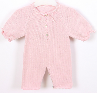 562f9838b Ravelry  15   Baby jumpsuit pattern by Florence Merlin