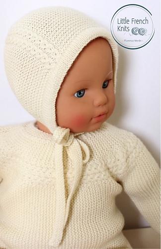 Ravelry 27 Princess Charlotte Royal Baby Bonnet Pattern By