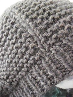 Ravelry: Ubiquitously Hipster pattern by FogKnits