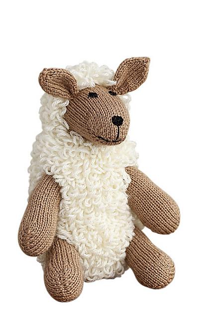 Ravelry Little Bo Sheep Pattern By Tina Egleton
