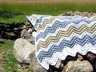Ravelry textured chevron blanket pattern by alina schneider dt1010fo