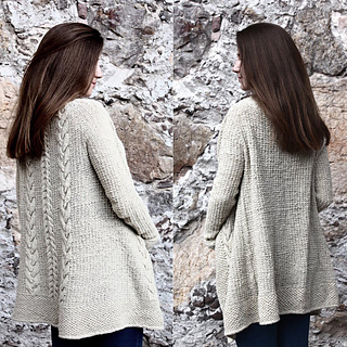 421daee45a9128 Ravelry  The Choice pattern by Alina Schneider