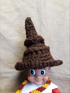 Ravelry  Sorting hat pattern by Malinda Glidden 812d13ff4af