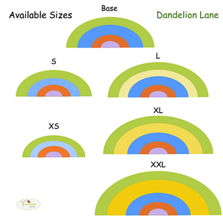 Ravelry Dandelion Lane Pattern By Grassharp