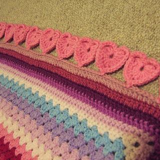 free crochet edging patterns pdf