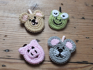 f7c9b0abde4c7d Ravelry  Hanjan Crochet - patterns