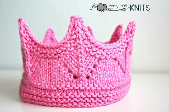 Ravelry  Waldorf Crown pattern by Danielle Walker   Happy Hippo Knits 882a7518969