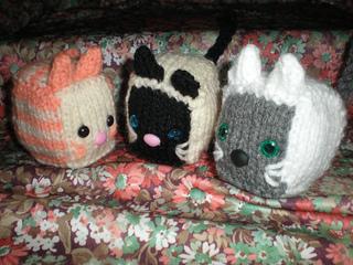 Free Knitted Amigurumi : Amigurumi lamb free crochet pattern kalulu for