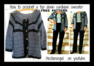 How_to_crochet_a_top_down_cardigan_sweater_small2