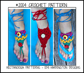 2004-_colorful_barefoot_sandals__hectanooga_patterns_-_emi_harrington_designs_-b_small2