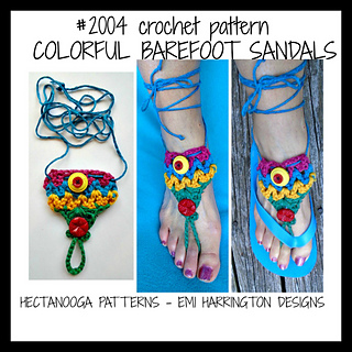 2004-colorful_barefoot_sandals__hectanooga_patterns__emi_harrington_designs2_small2