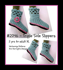 2046_-_triple_sole_slippers__2_yrs_to_adult_xl_small