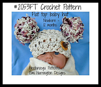 2053ft_-_flat_top_baby_hat__crochet_pattern_small_best_fit