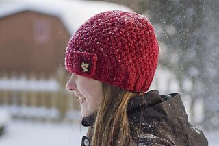 Ravelry  moss stitch hat pattern by Erin Anton 4cb6283842d