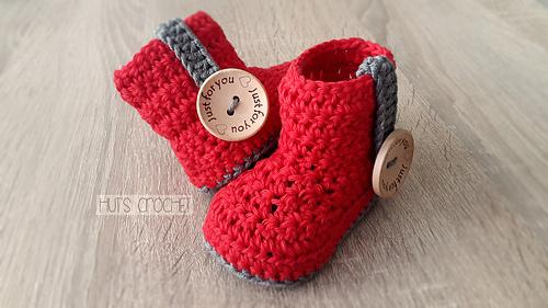 Ravelry Huts Amore Pattern By Huts Crochet