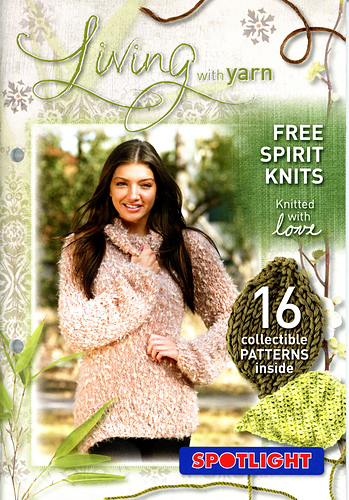 Ravelry Living With Yarn Free Spirit Knits Patterns