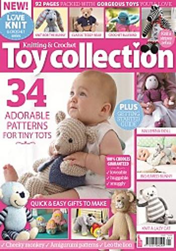 Knitting Toys Magazine : Ravelry love knit crochet series knitting