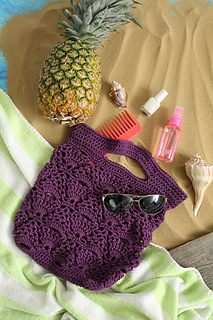 24ae24d02 Ravelry: Boardwalk Bag pattern by Stacey Williams