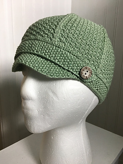 e60c7fd2cee Ravelry  Childs Newsboy Cap pattern by Jeni