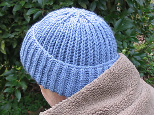 Ravelry  Fisherman s Rib Hat pattern by Christina Coutts acf3a72ef46