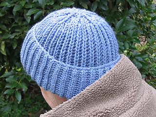 Ravelry  Fisherman s Rib Hat pattern by Christina Coutts c05928eec60