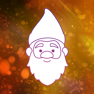 Oh, Gnome, You Didn't pattern by Sarah Schira