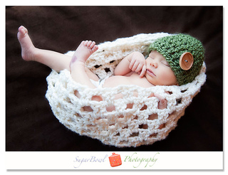 Ravelry Nesting Egg Bowl Photo Prop Pattern By Itty Bitty Designs