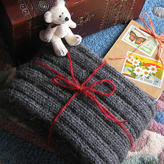 Ravelry New York Scarf A Guy S Woolie Warmer Pattern By J L