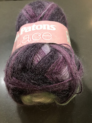 Ravelry: Patons North America Lace