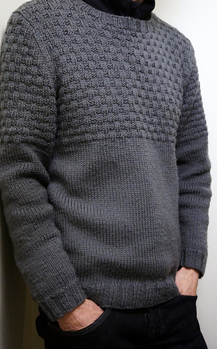 Ravelry Finsbury Park Sweater Pattern By Jane Howorth