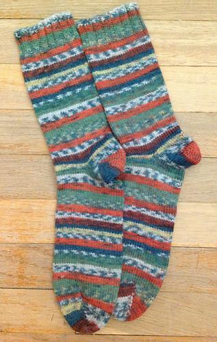 Ravelry Leisure Arts 5651 Sock Loom Basics Patterns