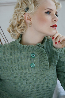 a82cbe406 Ravelry  A Stitch in Time  Vintage Knitting Patterns - 1930-1959 ...
