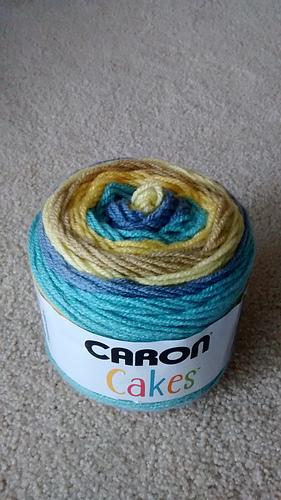 Ravelry: Caron Cakes