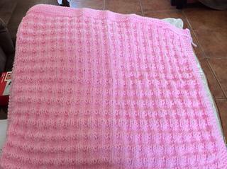 Ravelry Charlie Baby Blanket Pattern By Marianna Mel