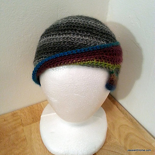 Ravelry: Flight Hat pattern by Jessie Rayot