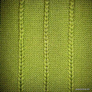 Jessie-at-home-dropped-and-found-knit-wrap_small2