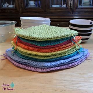 Ravelry: Crochet Bowl Cozy pattern by Jessie Rayot