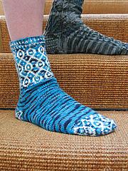 Wildey_fairisle_sock_small