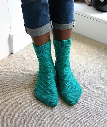 Sakana sock