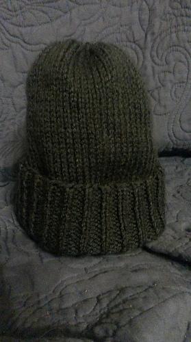 3bf97630f837d8 Ravelry: Dozen Baby Hats (knit flat) pattern by Denise Balvanz