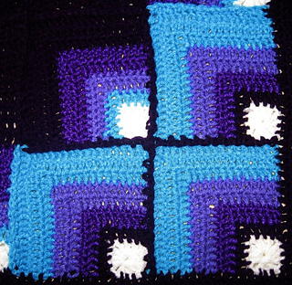 Ravelry mandala geometric crochet blanket pattern by toni andmarc toni andmarc dt1010fo