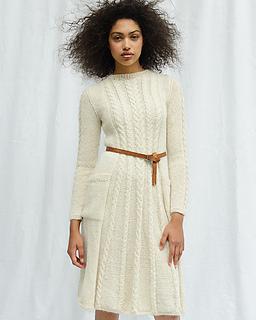 1c37fc5cd7d Miko Dress pattern by Kari-Helene Rane