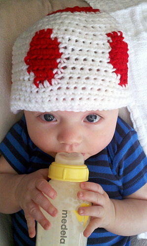 Ravelry Toad Hat Super Mario Brothers Pattern By Kristin Dragos