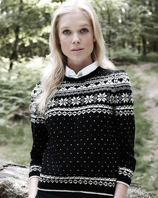 Ravelry: Debbie Bliss Knitting Magazine, Fall/Winter 2011 - patterns