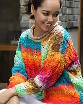 Diamond Sweater YS625 PDF
