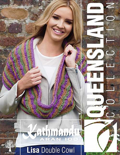 Lisa Double Cowl PDF