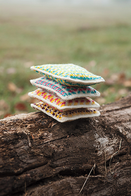 Ravelry: 2015 Fair Isle Collection - patterns