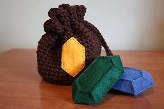 Amigurumi Zelda Pattern : Link zelda twilight tutorial amigurumi english pattern sub