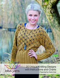 Ravelry lotus yarns 20 unique knitting designs with patterns lotus yarns 20 unique knitting designs with instructions and charts ebook fandeluxe Document
