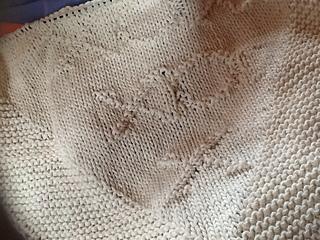 Ravelry: XOXO Baby Blanket pattern by Carey Huffman
